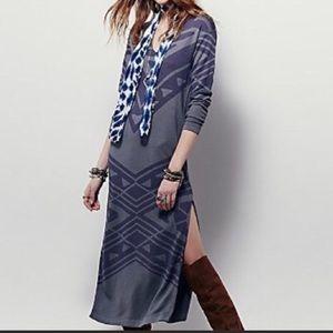 💖Host Pick💖Free People bauhaus Swit Knit Dress